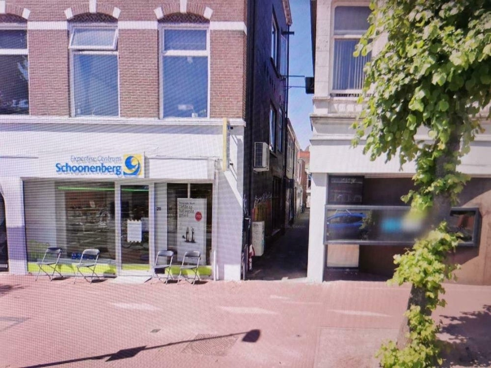 Groningen, Snor Damsterdiep