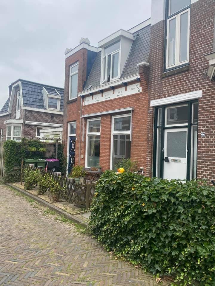 Leeuwarden, 1e Vegelindwarsstraat