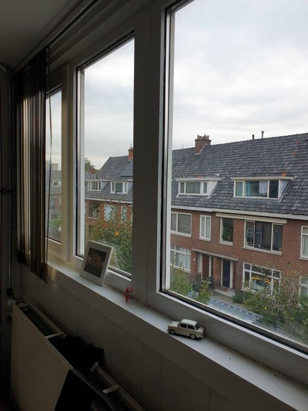 Nieuwenhoornstraat, Rotterdam