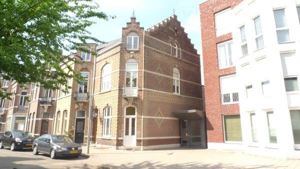 Papenweg, Maastricht