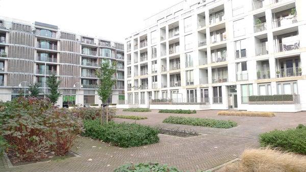 Stellalunet, Maastricht