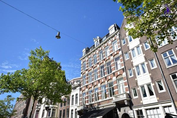 Spuistraat, Amsterdam