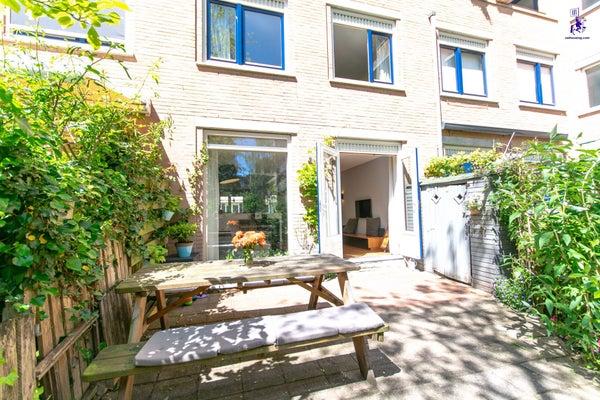 Buiten Kadijken, Amsterdam
