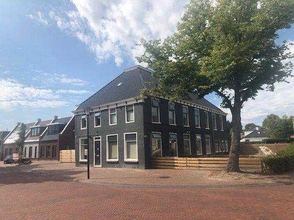 Voorstraat, Buitenpost