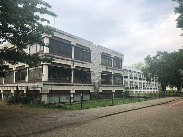 Oostergoweg, Leeuwarden