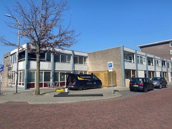 Beukemastraat, Hoogeveen