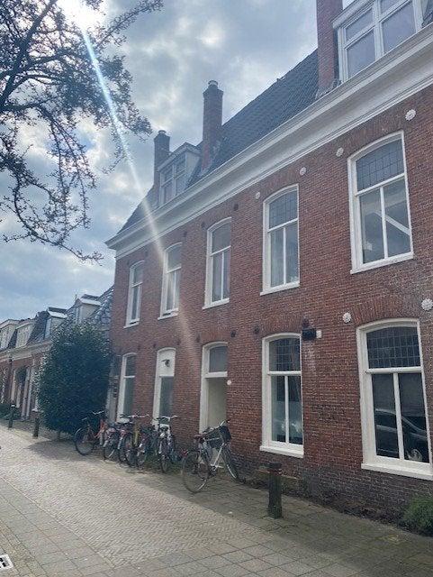Wester Badstraat, Groningen