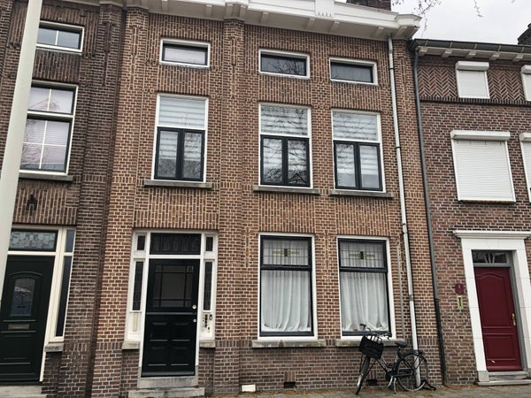 Williamstraat, Bergen Op Zoom