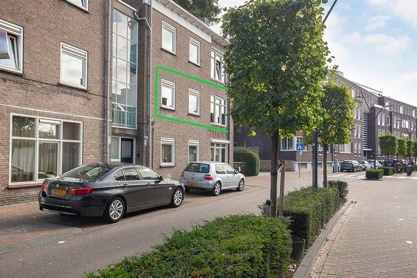 Burgemeester Prinsensingel, Roosendaal