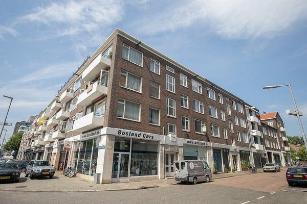 Bosland, Rotterdam