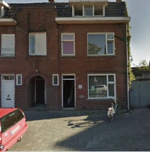 Korenbloemstraat, Tilburg