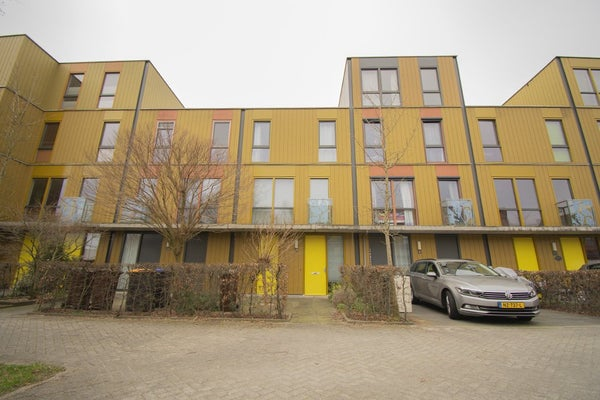 Renoirhof, Utrecht