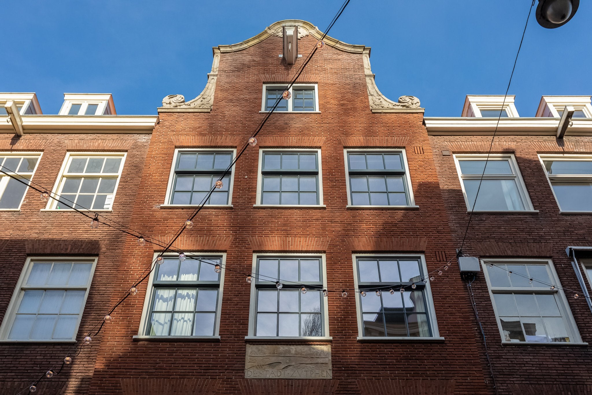 Runstraat 16III+IV, Amsterdam