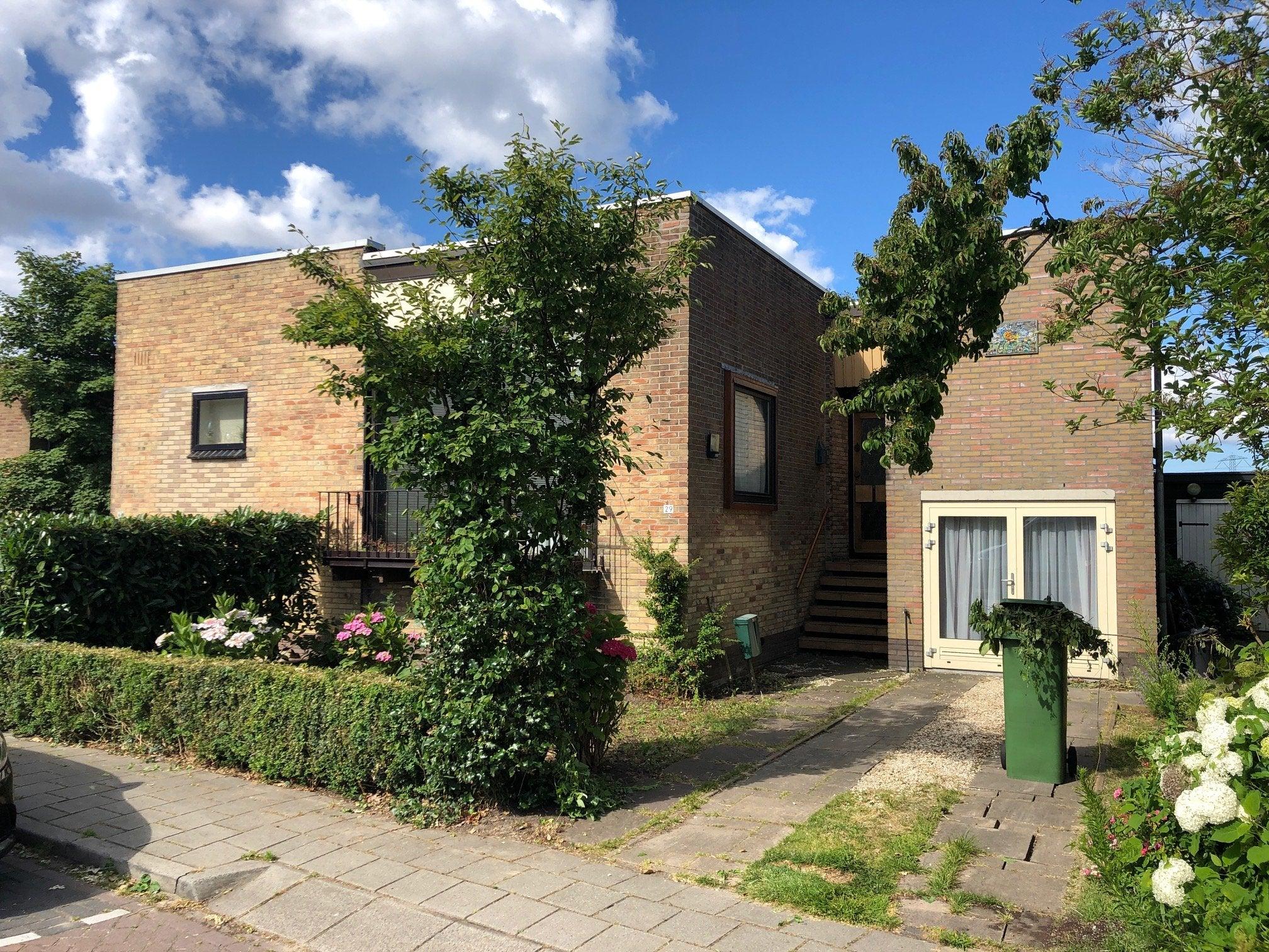 Burgemeester Teerstraat 29, Oostzaan