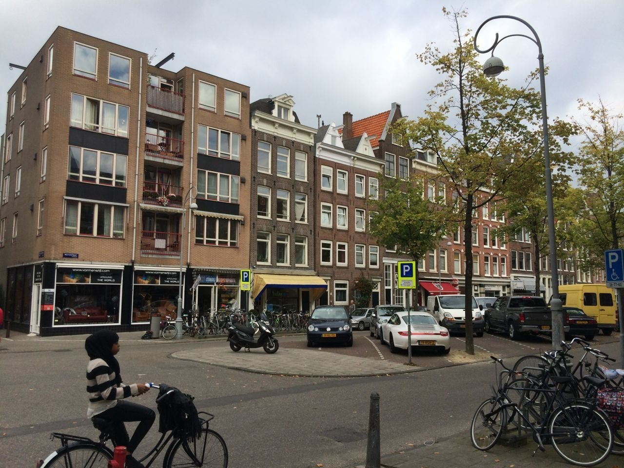 Violettenstraat