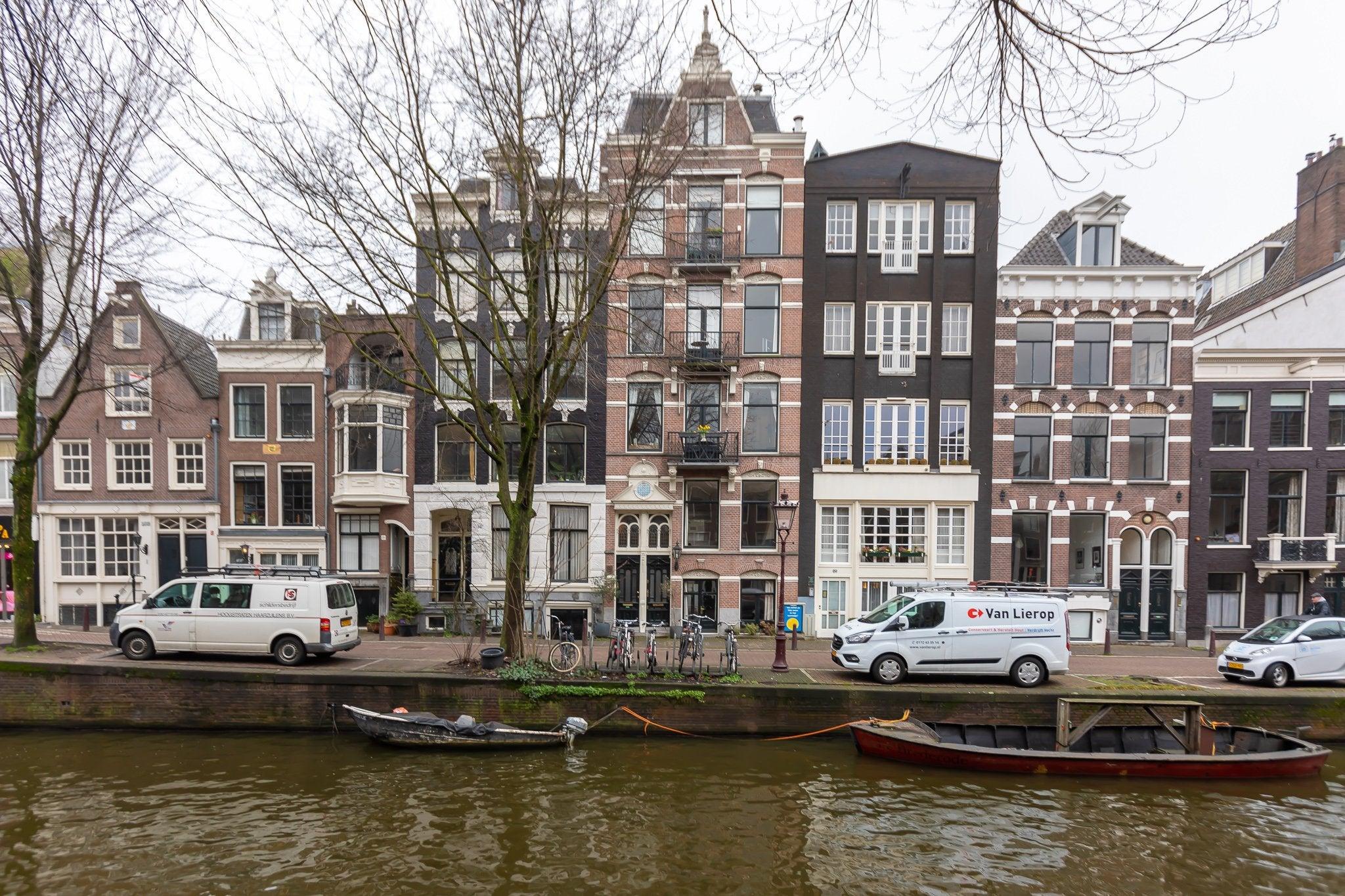 Leidsegracht 94A-1, Amsterdam