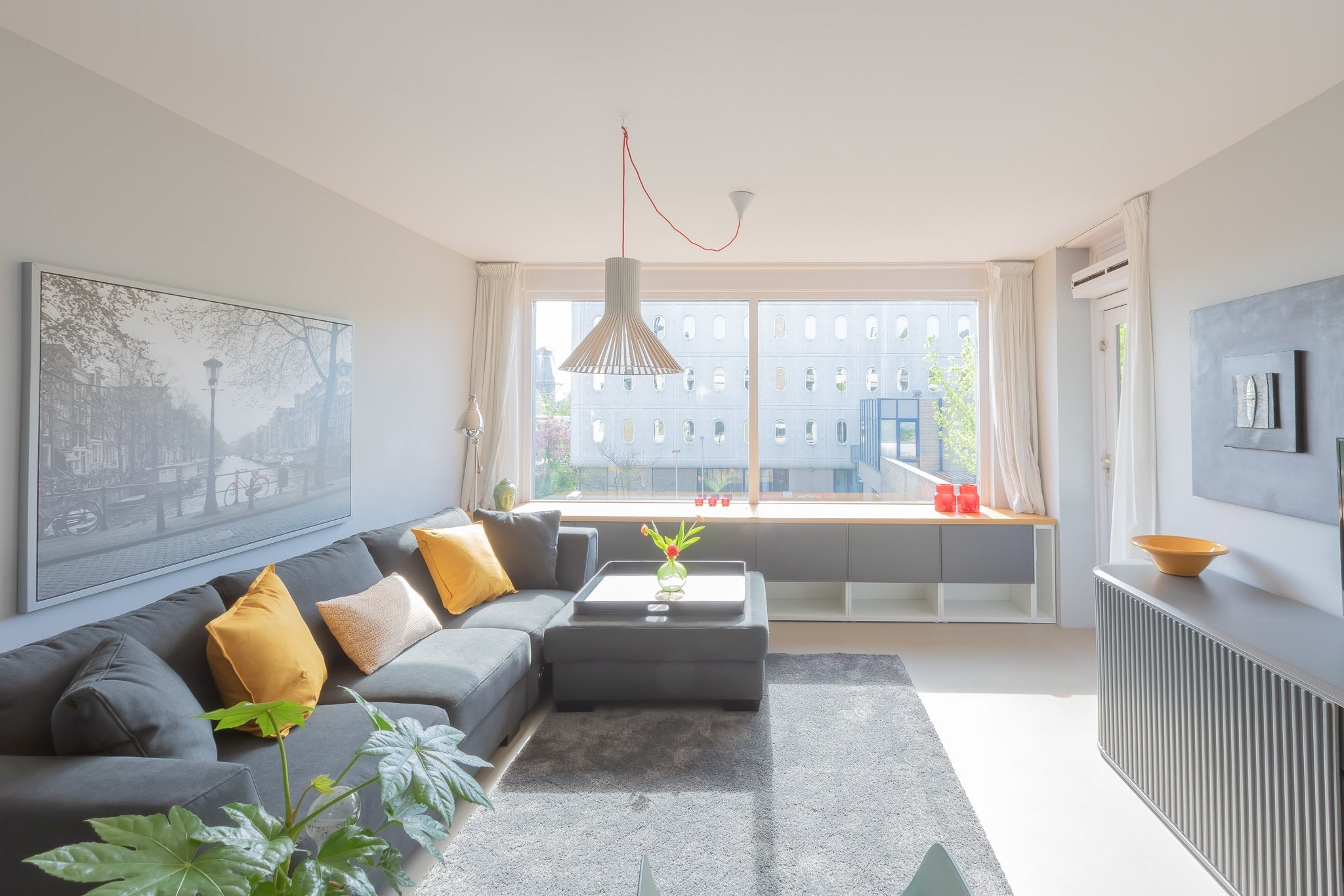 Hoogte Kadijk 215, Amsterdam