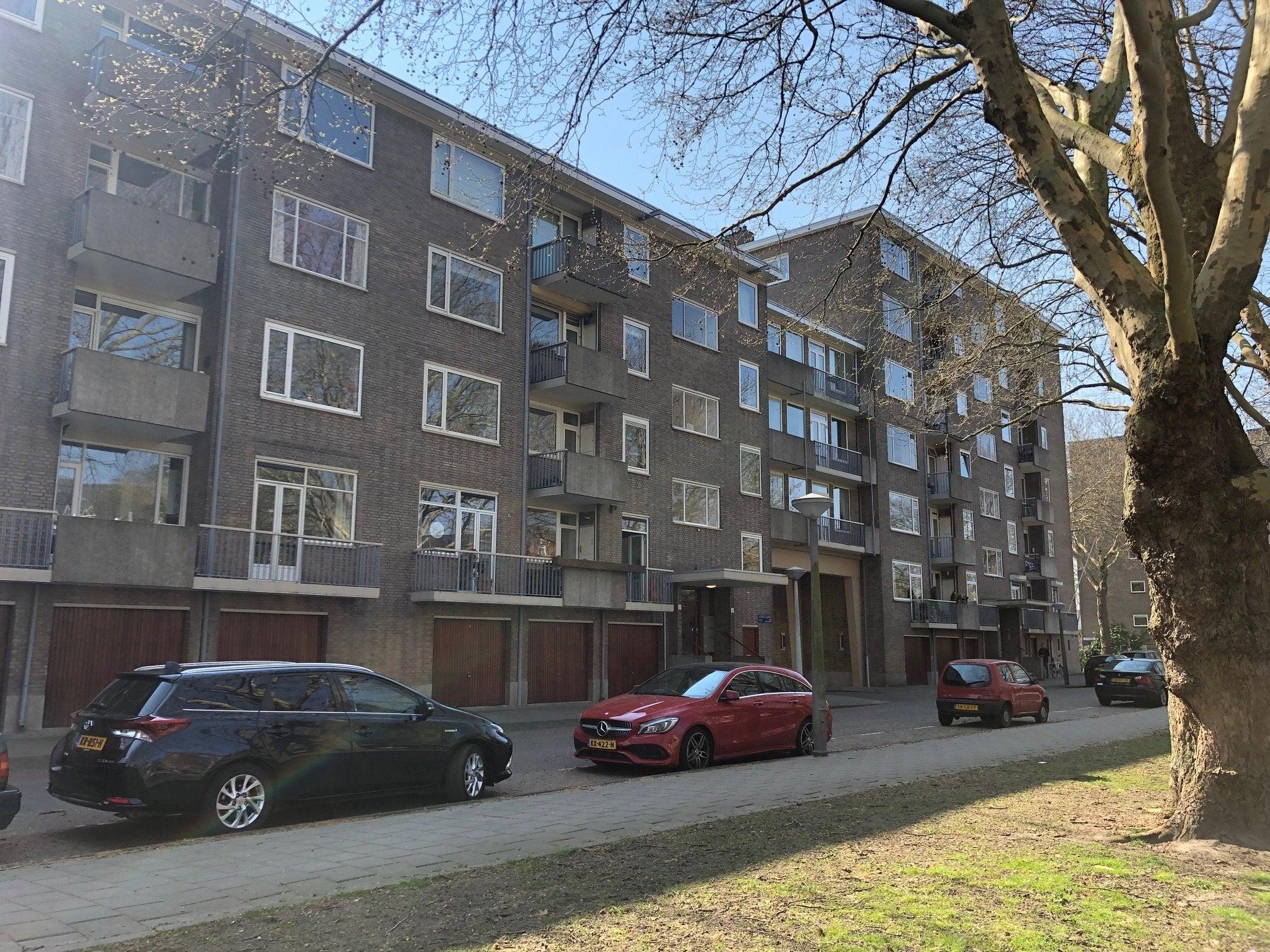 Cornelis Dopperkade 102, Amsterdam