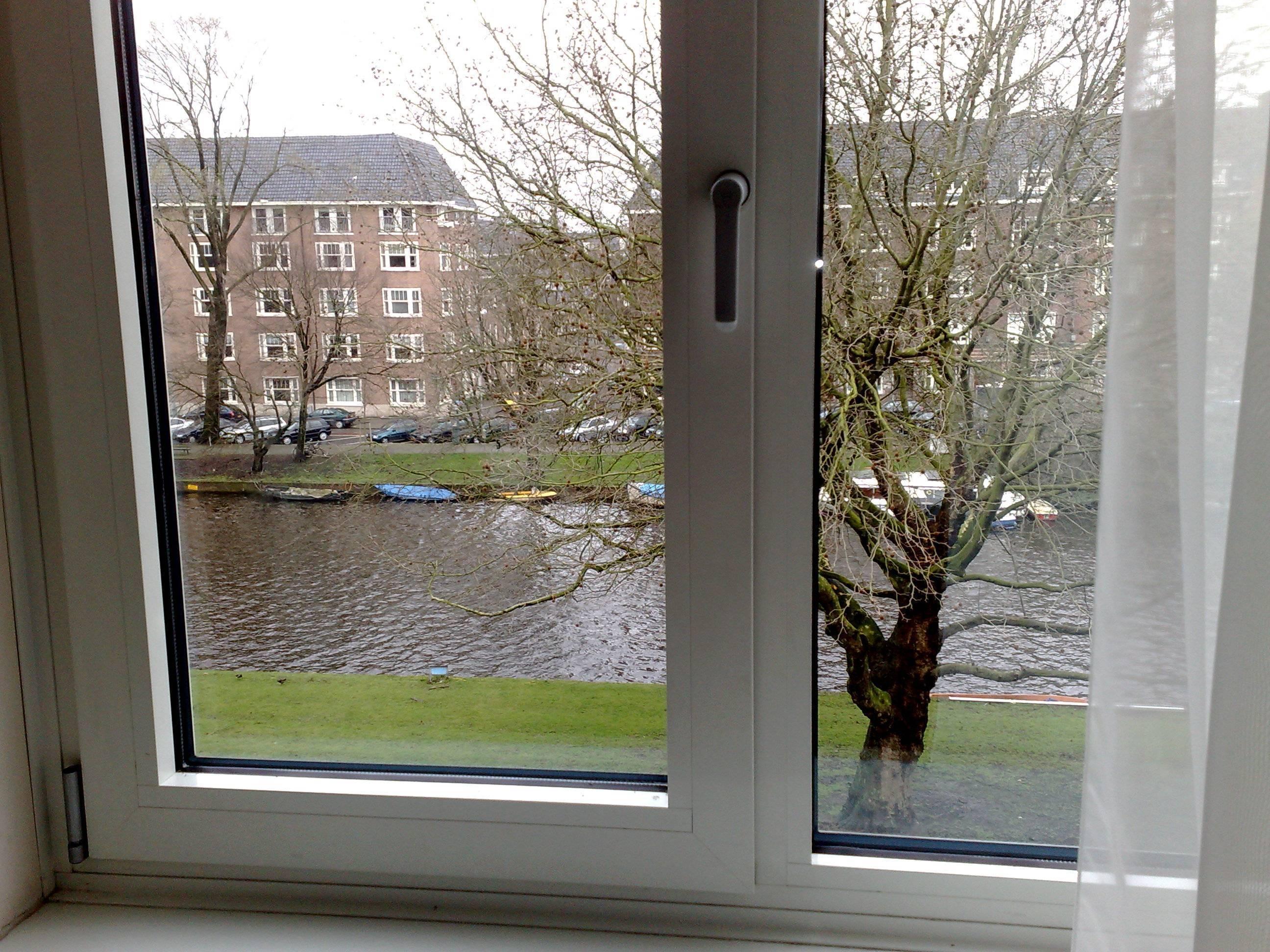 Cornelis Dopperkade, Amsterdam