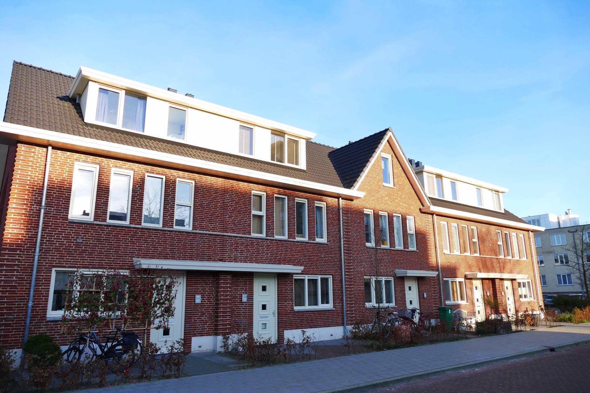 Runmoolen, Amstelveen