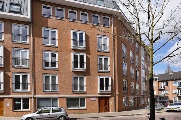 Bernissestraat, Amsterdam