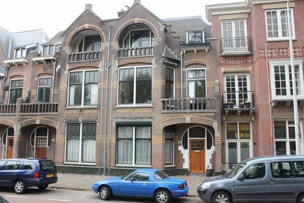 Statenlaan, The Hague