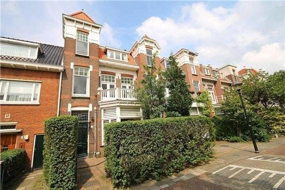 Prins Hendriklaan, Rijswijk