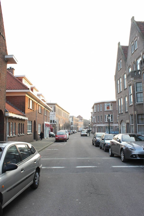 Neptunusstraat, The Hague