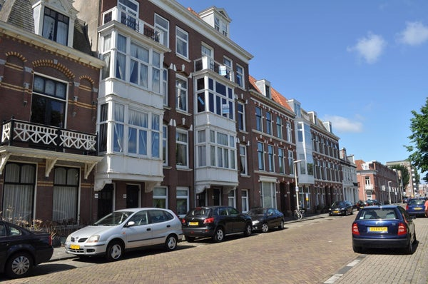 Haringkade, The Hague