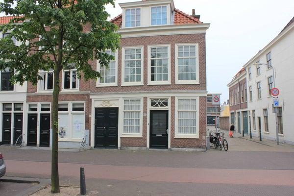 Prinsegracht, The Hague