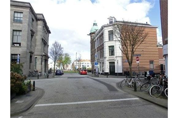Prins Hendrikstraat, The Hague