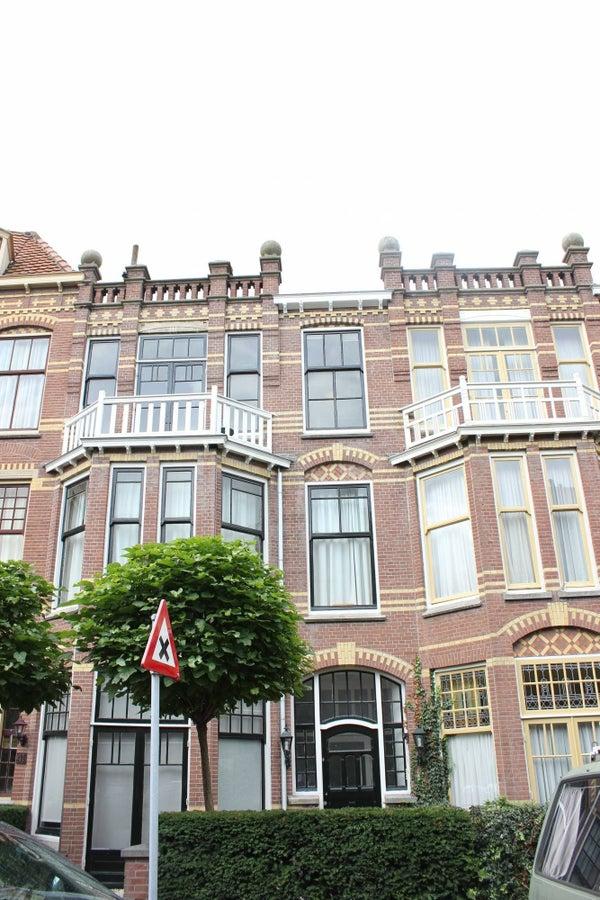 Adriaan Pauwstraat, The Hague