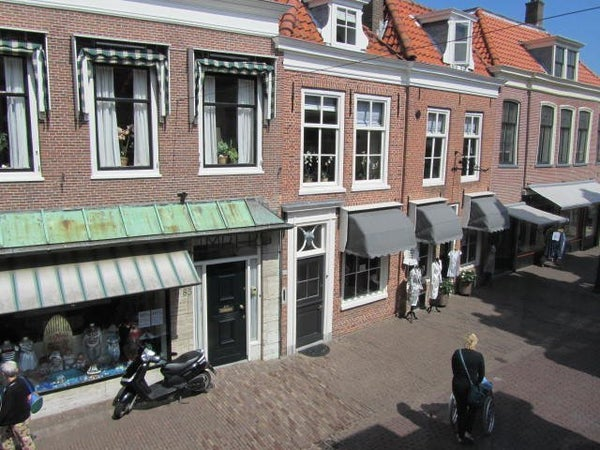 Herenstraat, Voorburg