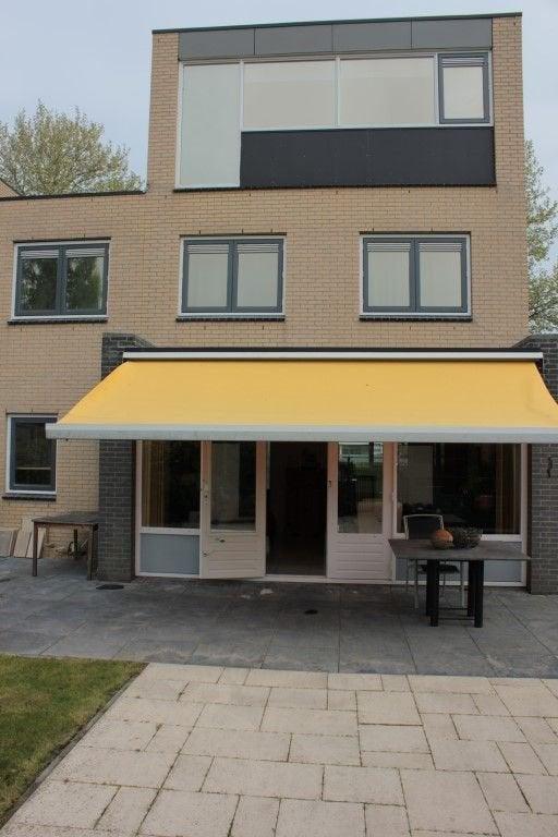 Regenboogsingel, Zoetermeer