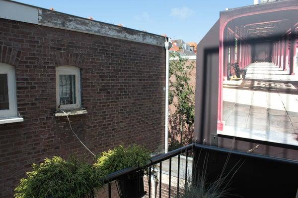 Daguerrestraat, The Hague