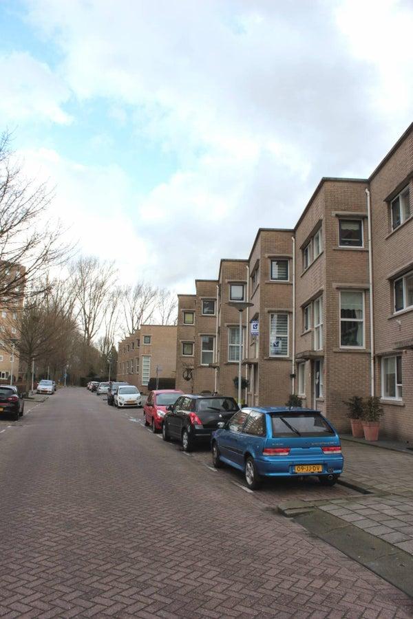 Binkhorst, Rotterdam