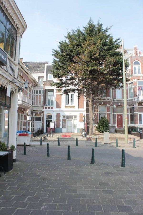 Gevers Deynootweg, The Hague