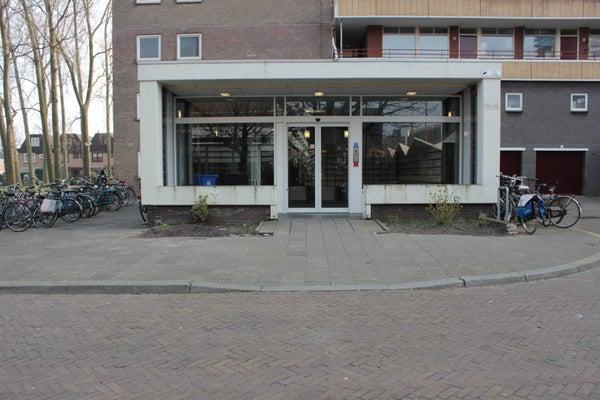 Hendrik Tollensstraat, Delft