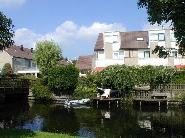 Hendrik van Randwijkstraat, Leidschendam