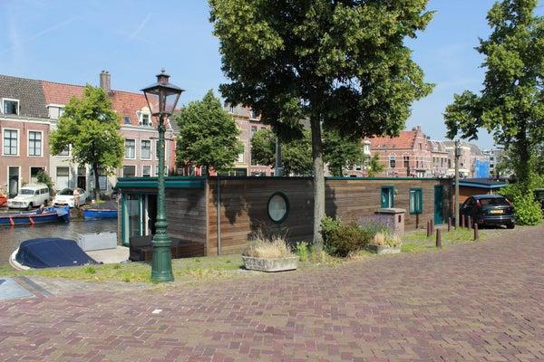 Kalvermarkt, Leiden