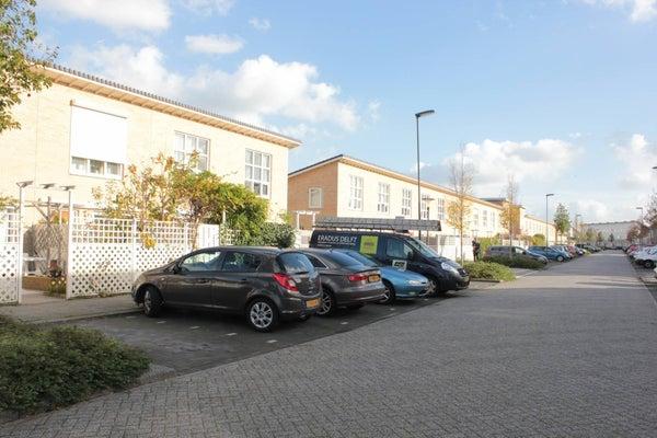 Hebriden, Zoetermeer