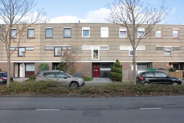 Werflaan, Zoetermeer