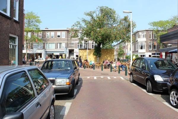 Cederstraat, The Hague