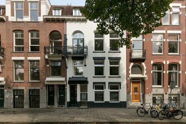 Mathenesserlaan, Rotterdam