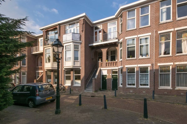 Dibbetsstraat, The Hague