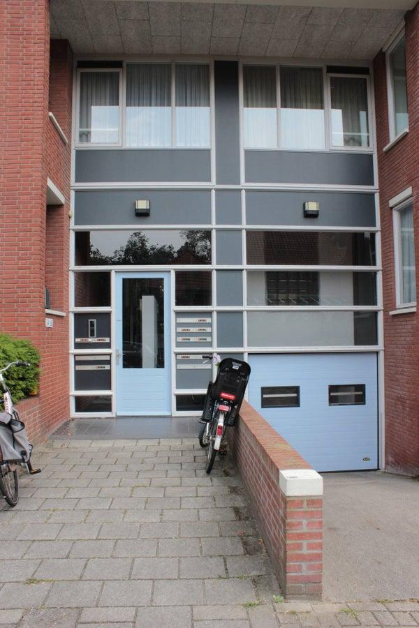 Van Dorpstraat