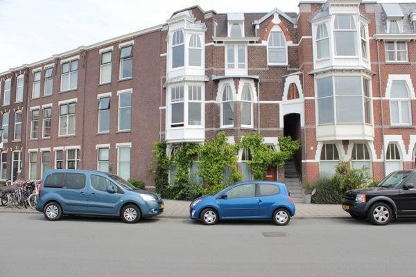 Kranenburgweg, The Hague