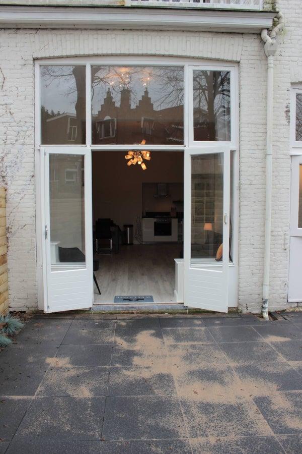 Frankenslag, The Hague