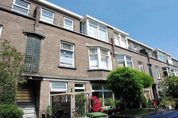 Morelstraat, The Hague