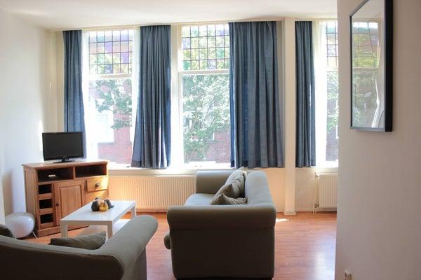 Hendrik Zwaardecroonstraat, The Hague